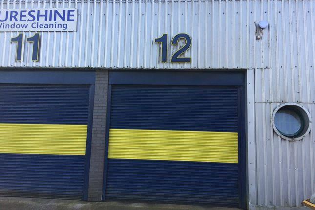 Thumbnail Industrial to let in Maritime Industrial Estate, Pontypridd, Rhondda Cynon Taff
