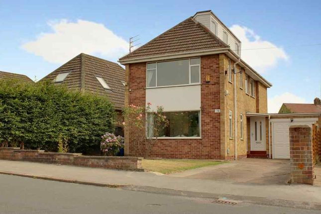 Thumbnail Link-detached house for sale in Annandale Road, Kirk Ella, Hull