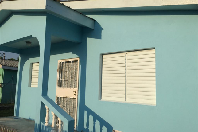 Thumbnail 2 bed detached house for sale in Cayo District, Belize