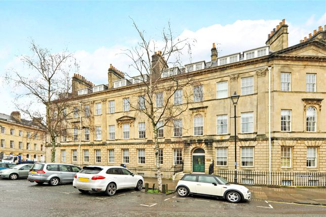Thumbnail Flat for sale in Connaught Mansions, Great Pulteney Street, Bath