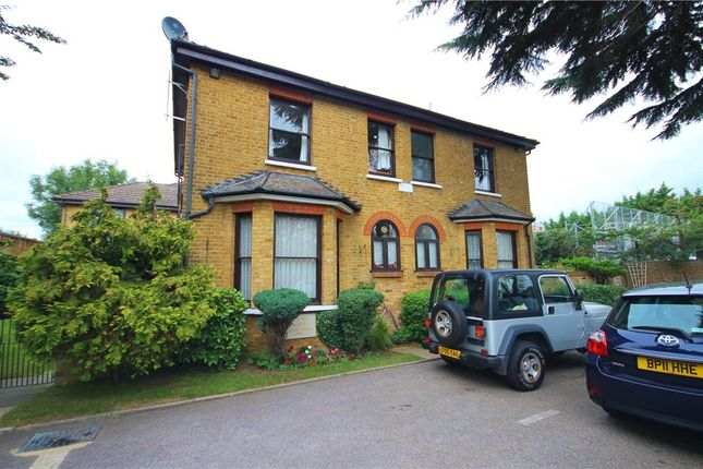 Thumbnail Flat to rent in Priory Walk, 73-75 Staines Road East, Sunbury On Thames
