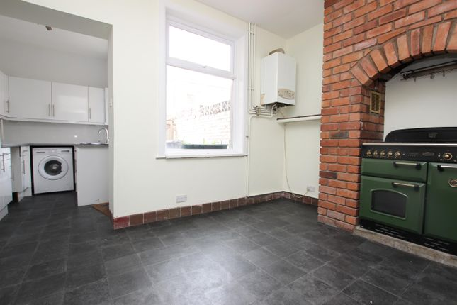 Thumbnail Terraced house to rent in Lewis Street, Great Harwood, Blackburn