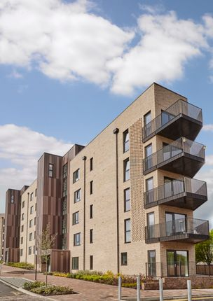 Thumbnail Flat for sale in St Andrew's Triangle, Uxbridge