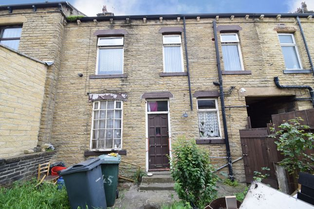 Radnor Street, Bradford BD3