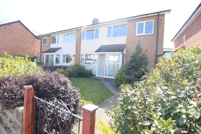 4 bed semi-detached house to rent in Longmore Road, Shirley, Solihull B90