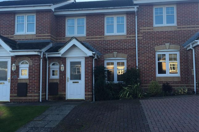 Thumbnail Property to rent in The Crossways, Chandlers Ford, Eastleigh