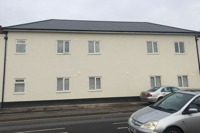 Thumbnail Studio to rent in Pinfold Street, Darlaston, West Midlands
