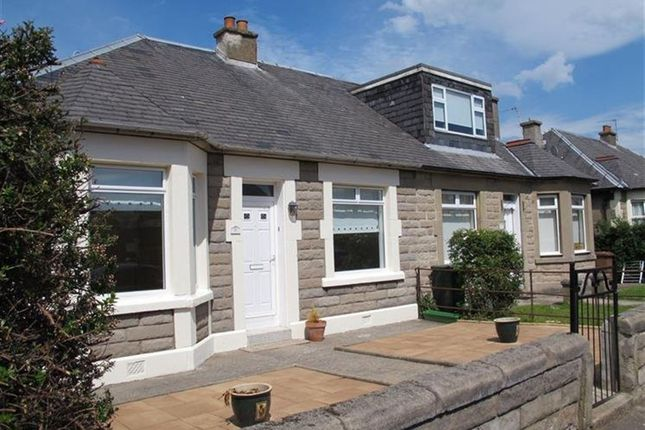 Thumbnail Detached house to rent in Baronscourt Road, Edinburgh