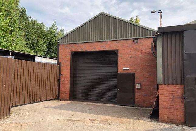 Thumbnail Warehouse to let in Daneside Business Park, Riverdane Road, Congleton