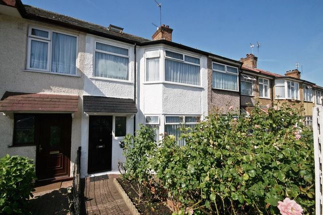 Thumbnail Terraced house for sale in Bridgewater Road, Wembley