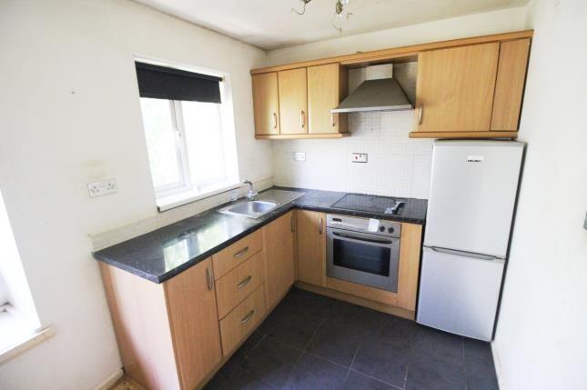 Kitchen of Celandine Way, Gateshead NE10