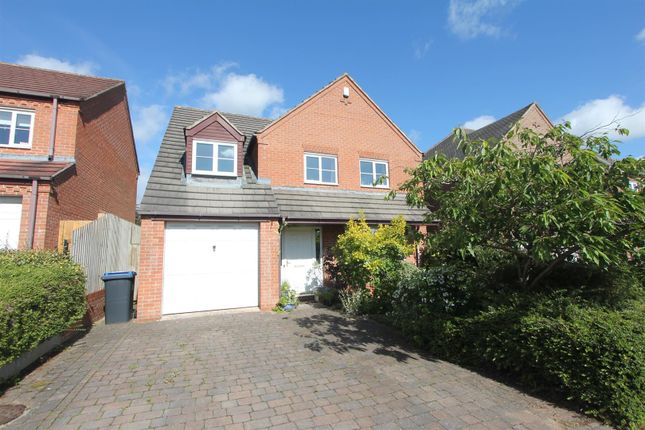 Drovers Way, Desford, Leicester LE9