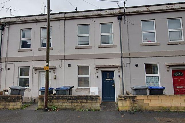 Thumbnail Terraced house to rent in Harford Street, Hilperton, Trowbridge