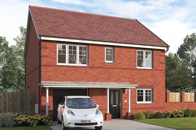 """Thumbnail Property for sale in """"The Venbridge"""" at William Nadin Way, Swadlincote"""