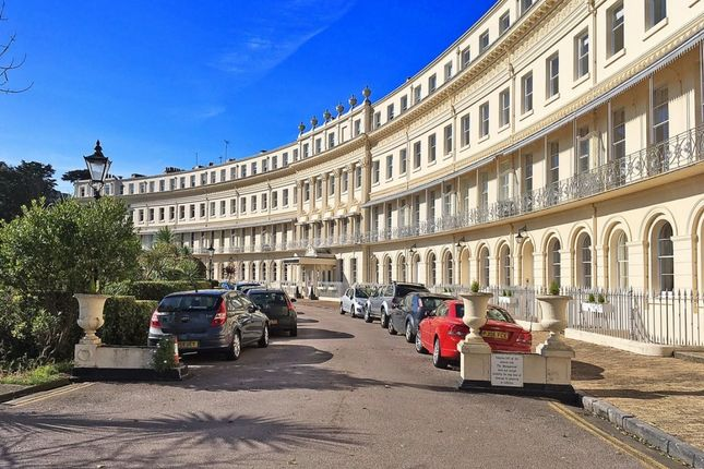 Thumbnail Flat for sale in Hesketh Crescent, Torquay