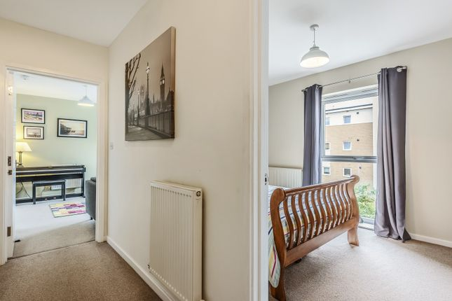 Hallway of Thorney House, Drake Way, Reading RG2