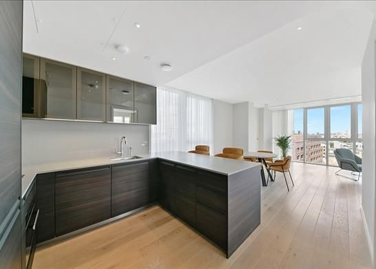 Thumbnail Property to rent in The Waterson Building, Shoreditch, London