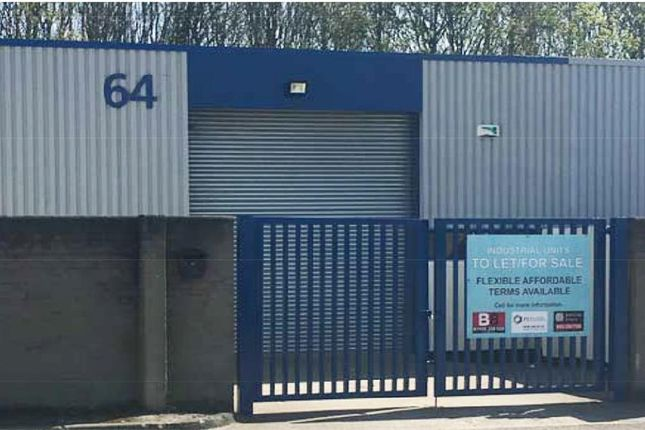 Thumbnail Pub/bar to let in Unit 64, Brindley Road, Astmoor Industrial Estate, Runcorn, Cheshire
