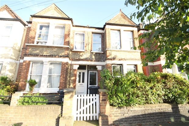 Thumbnail Property to rent in St. Norbert Road, London