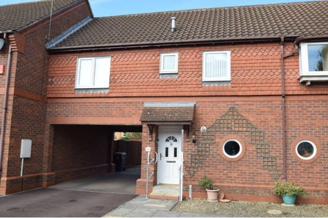 Thumbnail Property to rent in Home Orchard, Yate, Bristol