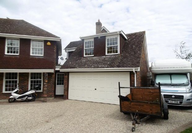 Thumbnail Studio to rent in Holt Drive, Wickham Bishops, Witham