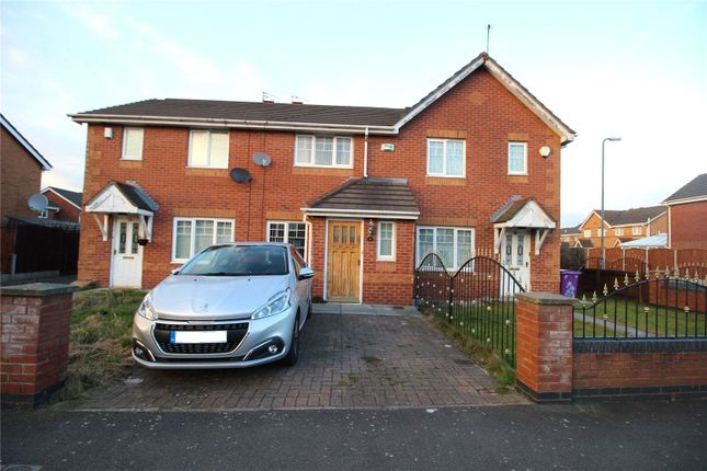 Thumbnail Terraced house for sale in Winstone Road, Liverpool, Merseyside