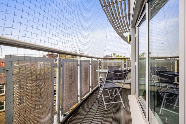 Thumbnail Flat for sale in Royal View, 80 Grand Parade, Brighton, East Sussex