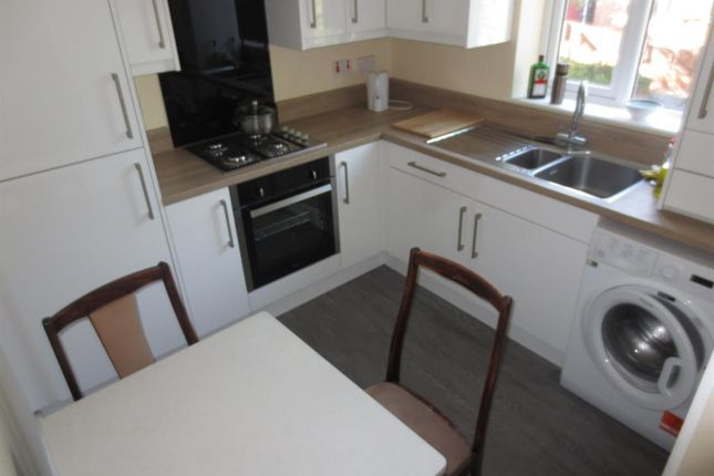 Thumbnail End terrace house to rent in Spring Garden Lane, Leazes, Newcastle Upon Tyne