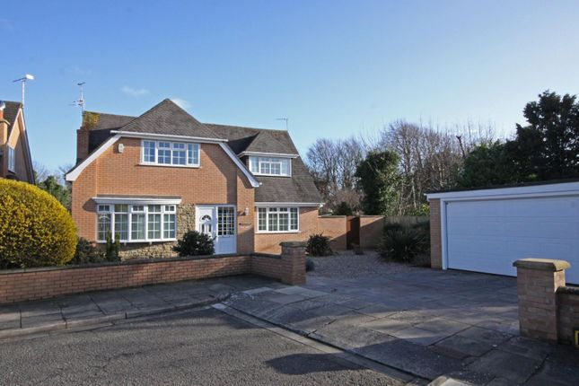 Thumbnail Detached house for sale in Twistfield Close, Birkdale