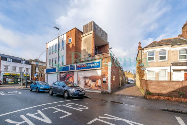 Retail premises for sale in Mitcham Road, Tooting
