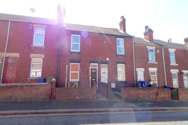 4 bed town house to rent in Beckett Road, Wheatley, Doncaster DN2