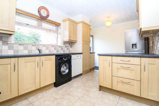 Kitchen of Provost Fraser Drive, Aberdeen AB16