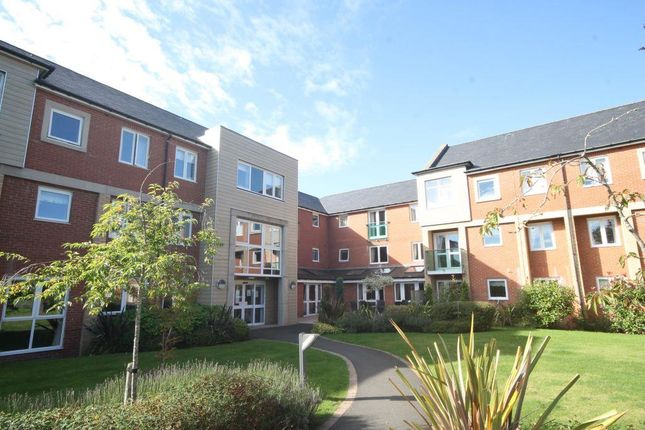 Thumbnail Property for sale in North Road, Ponteland, Newcastle Upon Tyne, Northumberland