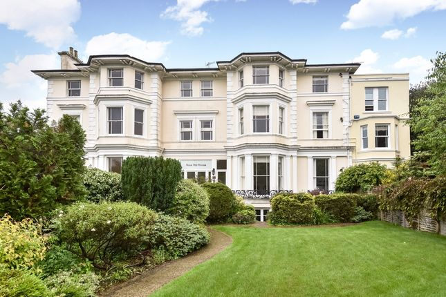 Thumbnail Flat to rent in Clarence Road, Tunbridge Wells