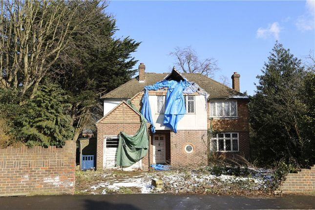 4 bed detached house for sale in Lauriston Road, Wimbledon