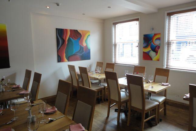 Thumbnail Restaurant/cafe to let in Castlegate, Newark