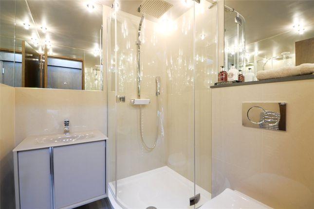 Bathroom of Wilton Road, London SW1V