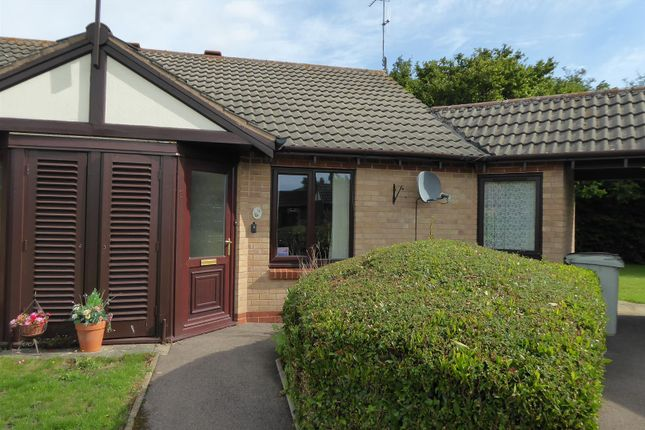 Thumbnail Bungalow for sale in Braunston Road, Oakham