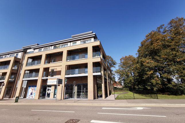1 bed flat to rent in Nicholas Hammond Close, Ashford TN23