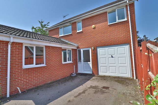 3 bed detached house for sale in Linden Grove, Roydon, Diss IP22
