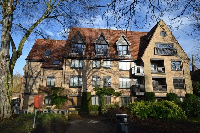 Thumbnail Flat to rent in Roaches Court, Norwich