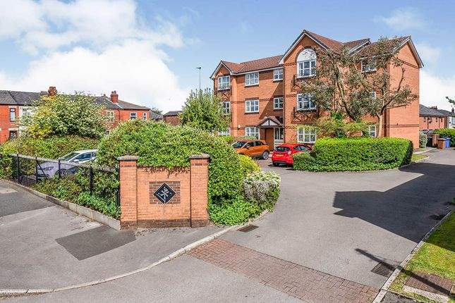 2 bed flat for sale in Copplestone Court, Longview Drive, Manchester, Greater Manchester M27