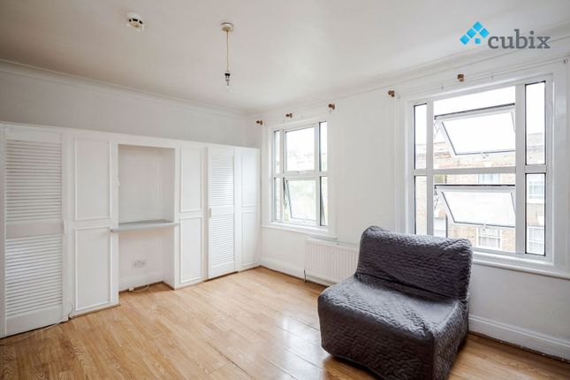 Thumbnail Shared accommodation to rent in Henshaw Street, London