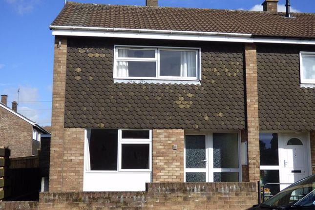 2 bed semi-detached house for sale in Oakdene, Cinderford GL14