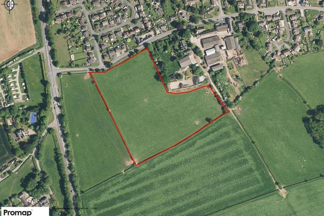 Thumbnail Commercial property for sale in Land At Moreton-On-Lugg, Herefordshire