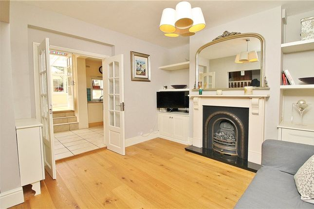 Thumbnail Flat for sale in Cambridge Road North, Chiswick, London