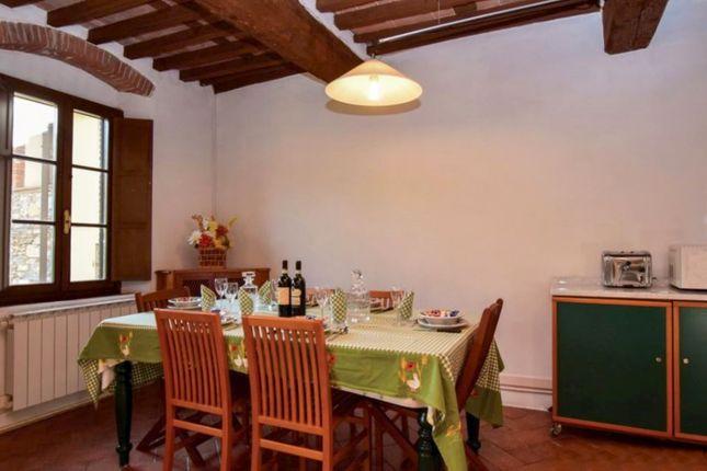 Dining Area of Corsanico, Massarosa, Lucca, Tuscany, Italy
