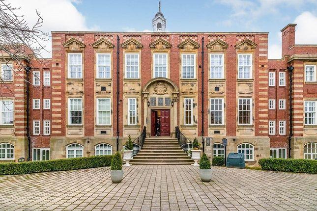 2 bed flat for sale in College House, Huddersfield Road, Barnsley, South Yorkshire S75