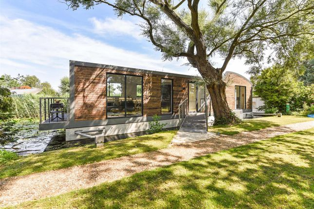 2 bed houseboat for sale in Chichester Marina, Birdham, Chichester PO20