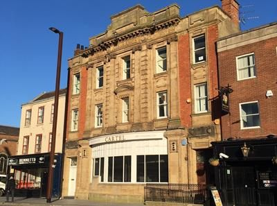 Thumbnail Retail premises for sale in 17-18 High Street, Stockton-On-Tees
